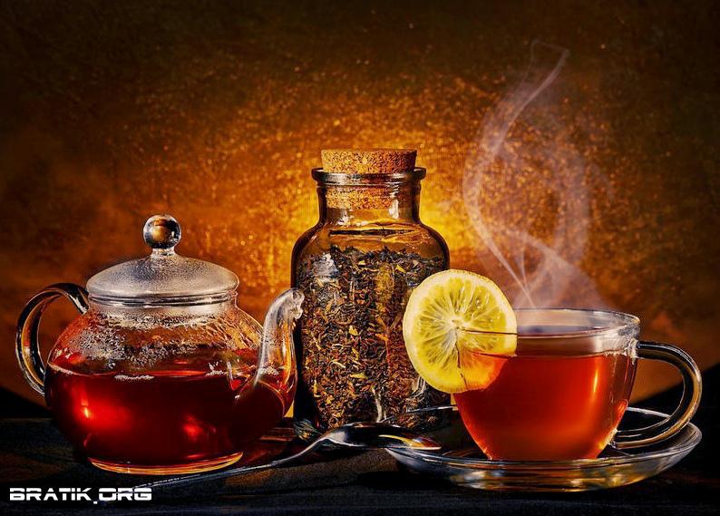 Чай, польза ли вред?