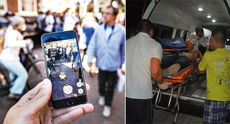 Первая жертва Pokemon GO: в Гватемале погиб 18-летний подросток