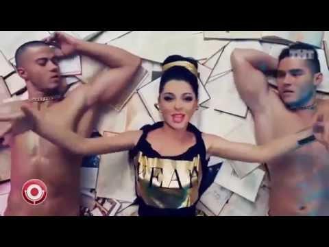 Марина Кравец - лучшие музыкалки (Видео)